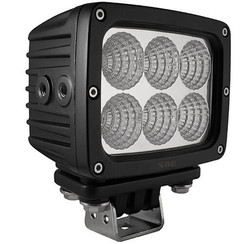 LED Work light | 60 watt | 5400 lumens | 9-36V | 40cm. cable