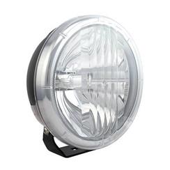 LED-Scheinwerfer 1400 Lumen Halogen Look 12 - 24v ECE R112