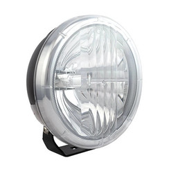 LED verstraler 1400 Lumen halogeen look  12 - 24v ECE-R112