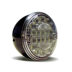 LED reverse light | 12-24v | without cable