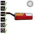 Fristom Links | LED trailerlamp | dynamisch knipperlicht | 9-36v | 7-PIN