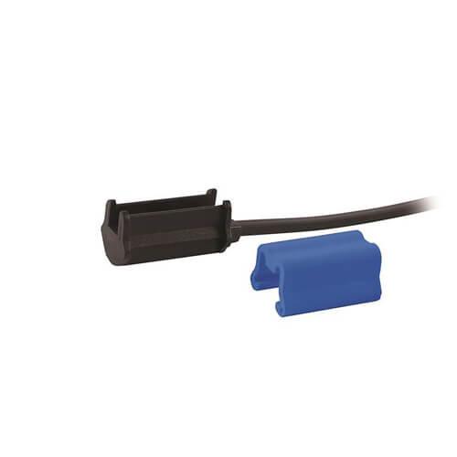 Fristom Rechts | LED breedtelamp  | schuine steel  | 12-36v | 0,75mm² connector