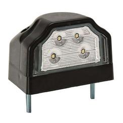 LED-Kennzeichenleuchte   12-36V  