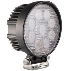 LED LA Werklamp | 27 watt | 2160 lumen | 10-110v | Floodbeam