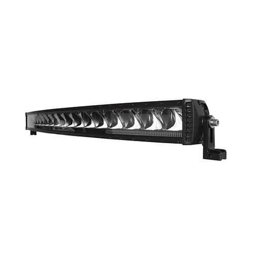 LED bar   240 watt   16000 lumen   9-30v   40cm. kabel + Deutsch