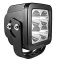 TRALERT® LED Werklamp | 40 watt | 3600 lumen | 9-36v | 40cm. kabel