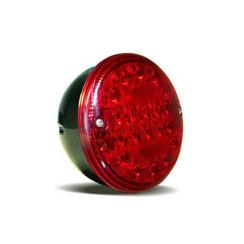 LED-Nebelscheinwerfer | 12-24V | ohne. Kabel