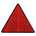 Driehoeksreflector met schroefmontage (tapeinden)