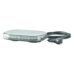 Compacte (380mm) R10 minibar  | 12-24v | zuignap montage