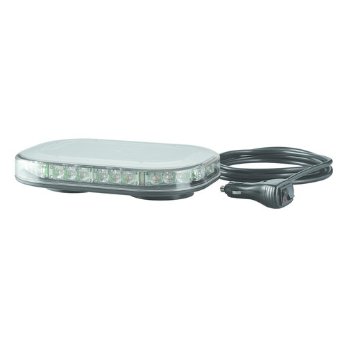 Compact (380mm) R10 Minibar | 12-24V | Saugnapfanordnung
