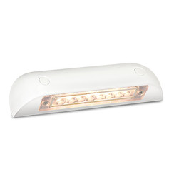 Interior LED courtesy lighting warm white 12v