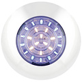 LED Interieurverlichting duo color wit en blauw  12v