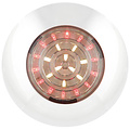 LED Autolamps  LED Interieurverlichting duo color wit en rood  12v