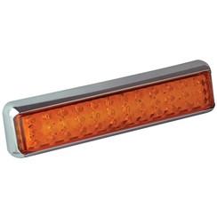 LED blinkt Slimline | 12-24V | 40cm. Kabel