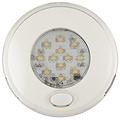 Innen inkl LED. Schalter weiß 12v. Warmweiß