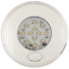 LED interior incl. Switch white 12v. warm white