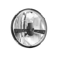 LED verstraler 1422 Lumen met dagrijverlichting  12 - 24v 50cm. kabel
