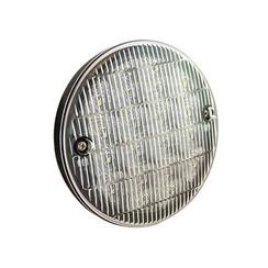 LED reverse light slimline | 12-24v | 30cm. cable