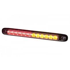 LED Achter/rem/knipperlicht  | 12-24v |