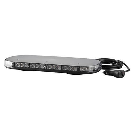 ElectraQuip  Compacte (380mm) R65 minibar  | 12-24v | zuignap montage