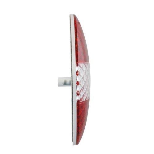 LED Autolamps  LED slimline achterlicht  | 12-24v | 40cm. kabel + connector