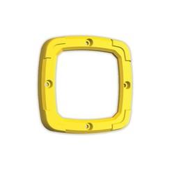 Kantenfarbe gelb Portion 36 Serie Arbeitsscheinwerfer |