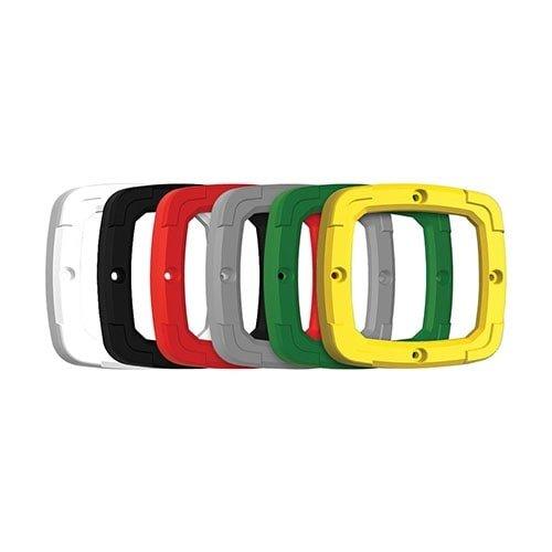 Kleurrand geel tbv 36-serie Werklamp |