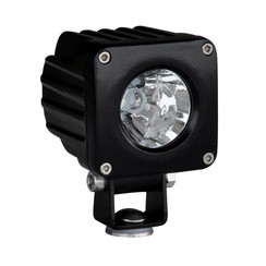 LED Work light | 10 watt | 900 lumens | 9-36V | 40cm. cable