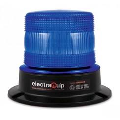 R65 LED-Blitz / Rundumleuchte blau | 10-30V |