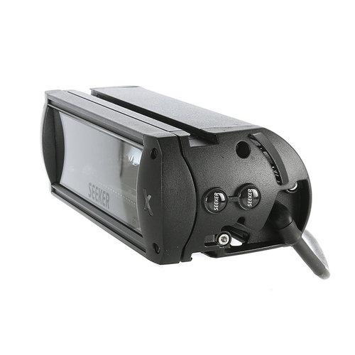 LED bar | 40 watt | 3520 lumen | 9-36v | 40cm. kabel + Deutsch