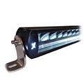 TRALERT® LED bar | 80 watt | 7040 lumen 9-36v 40cm. kabel + Deutsch