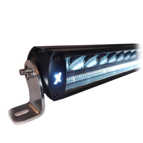 LED bar   80 watt   7040 lumen 9-36v 40cm. kabel + Deutsch