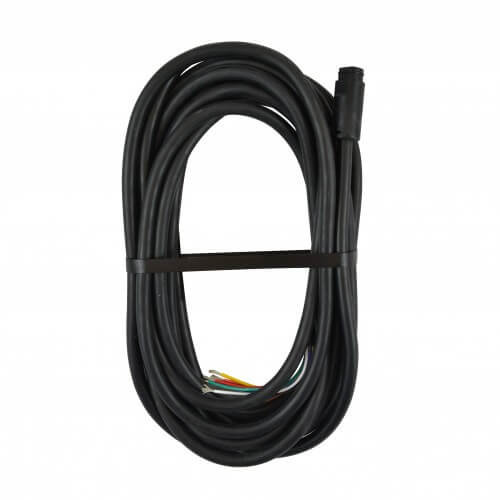 15m main cable connector having 8 pins