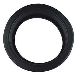 Opbouwrand rubber 110-serie (53101)