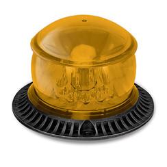 R65 Mini-LED-Blitz / Rundumleuchte | 10-110v | (MB 12vAME)