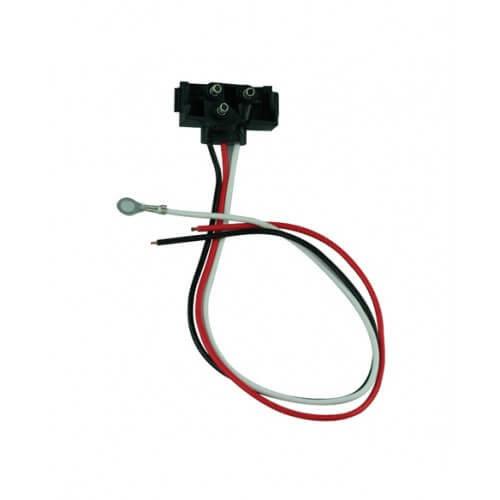 TRALERT® 3-PIN's aansluitstekker t.b.v. 110- & 130-serie