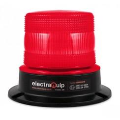 LED-Blitz / rotes Rundumleuchte | 10-30V |