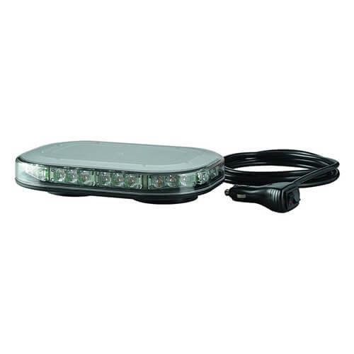 Compacte R65 minibar | 12-24v | zuignap montage