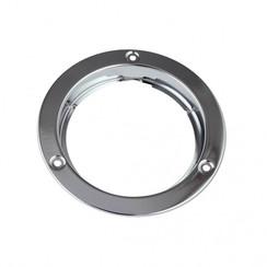 Chrome steel flange TBV 110 Series (53101C)