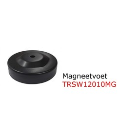 magnetic foot