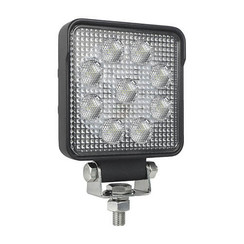 R23 LED arbeitsscheinwerfer | IP69K | 1710 Lumen | 13,5 Watt | 9-30V |
