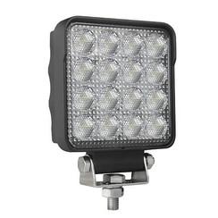 R23 LED arbeitsscheinwerfer | IP69K | 2520 Lumen | 24 Watt | 9-30V |
