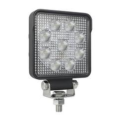 LED arbeitsscheinwerfer | 13,5 Watt | 1710 Lumen | 9-36V | Eingebaute Superseal