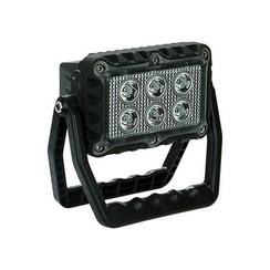 LED Werklamp | USB oplaadbaar 18 watt | 1200 lumen  | 12-24v |