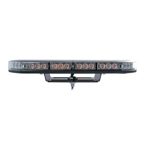 Compacte (380mm) R65 minibar  | 12-24v | vaste montage