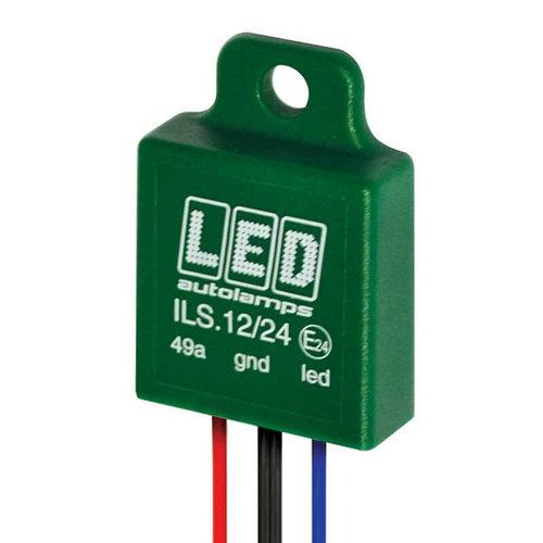 i-LS Microprocessor Unit Led