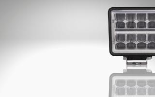 LED Arbeitsscheinwerfers