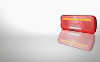 LED achterlichten