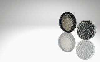 LED Vorwarnleuchten