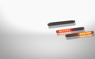 VC 100 serie rear light